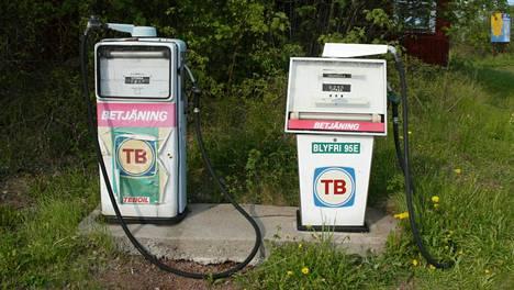 Raportissa arvioidaan, että fossiilisten polttoaineiden kysyntä putoaa voimakkaasti seuraavien 30 vuoden aikana.