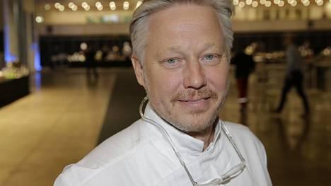 Kuppilat kuntoon -sarja oli Jyrki Sukulalle raskas projekti.