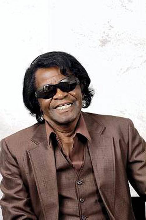 Musiikkipiireissä surtiin James Brownin poismenoa.
