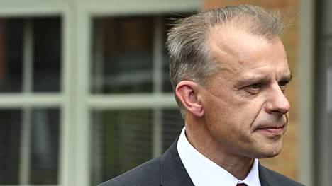 Juha Pylväs sanoo, että joskus pitää käyttää räväkämpää kieltä, jotta keskustelu käynnistyy.