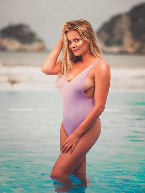 Inka tuli tutuksi katsojille Temptation Islandin neljännen tuotantokauden sinkkuna.