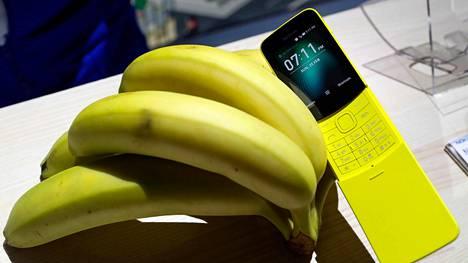 Nokia-puhelimia valmistava FIH Mobile toivoo esimerkiksi helmikuun lopulla julkaistun Nokia 8110 4g -puhelimen parantavan myyntimääriä.