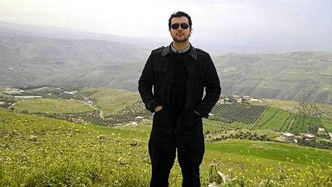 Taimour Abdulwahab matkusti valmistelemaan iskua Irakiin.
