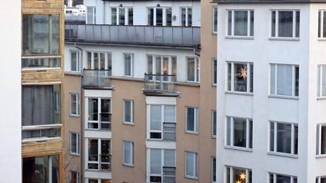 Ruotsissakin on tarjolla edullisia vuokra-asuntoja, mutta kysyntä ylittää tarjonnan.