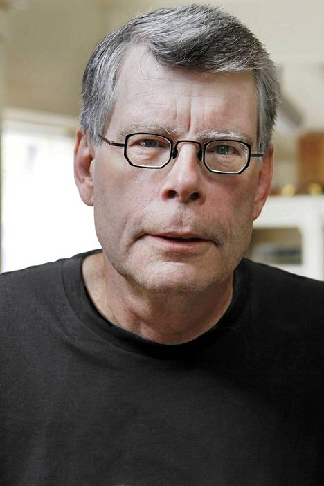 Kirjailija Stephen Kingiltä ei heru rakkautta Hohto-elokuvalle.
