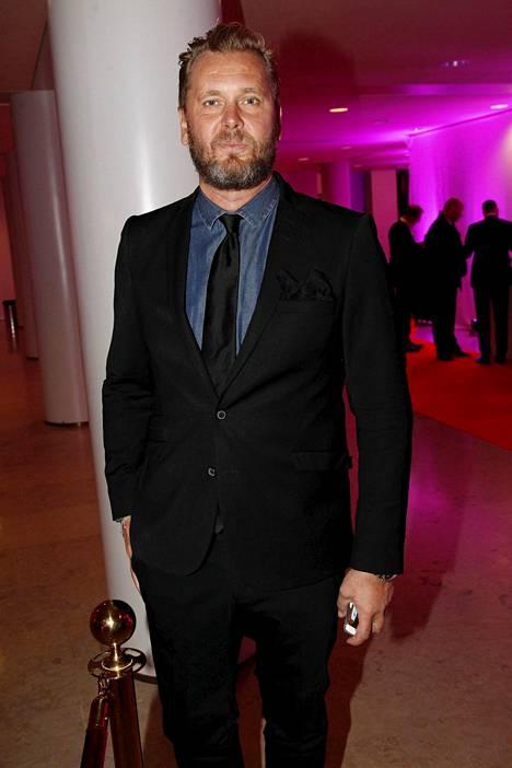 Elokuvan ohjaajaksi nimitetty Antti Jokinen on yhä valmistelemassa Kullervo-elokuvaa.