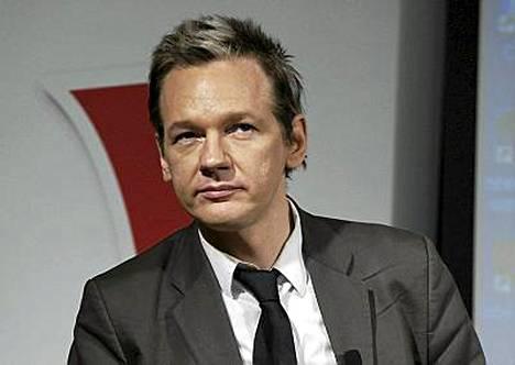 Wikileaksin perustajaa Julian Assangea epäillään taas raiskauksesta.