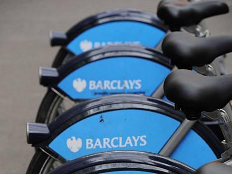 Britannian toiseksi suurin pankki, Barclays määrättiin korvauksiin koron ohjailusta.