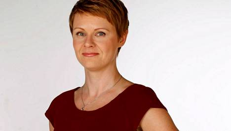 Sanna Mattila