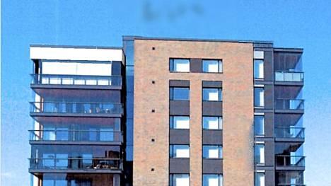 Kupittaan asuntoalueelle on rakennettu korkeatasoisia kerrostaloja ja joissain taloissa on mm. keskitetty jäähdytysjärjestelmä. Alueella on miljoonan euron hintaisia asuntoja.