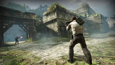 Counter-Strike: Global Offensive on tällä hetkellä suositumpi kuin koskaan.