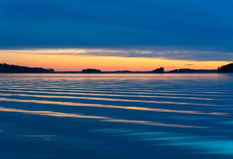 Pasi Markkanen toteutti haaveensa saaressa asumisesta keväällä.