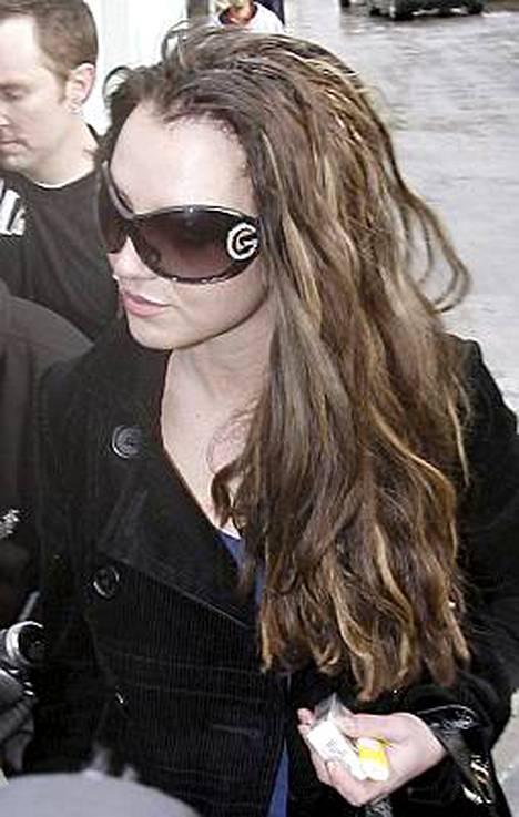 Britney on ostanut itselleen uuden kodin Kalifornian Hermosa Beachilta.
