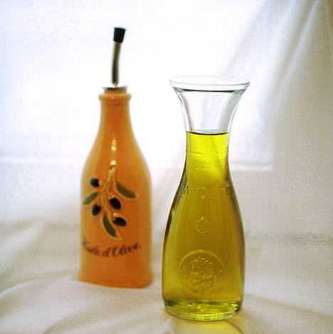 EU:n myötä oliiviöljystä tuli vaihtoehto kotimaiselle öljylle.
