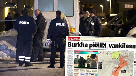 Tanska järkyttyi kahdeksan vuotta sitten, kun Jyllands-Posten-lehteä vastaan suunniteltu terrorihanke paljastui. Epäillyt ruotsalaismiehet pidätettiin poliisin operaatiossa Kööpenhaminan esikaupungissa. IS kirjoitti aiheesta syyskuussa 2009.