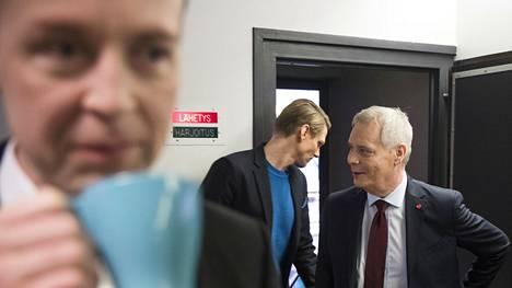 Antti Rinteen mukaan perussuomalaisten loppukiri eduskuntavaaleissa oli niin vahva, että perussuomalaiset olisivat nousseet suurimmaksi puolueeksi, jos vaalit olisi pidetty viikkoa myöhemmin.