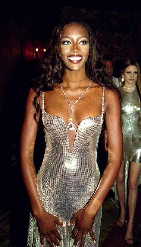 Versace 1999.