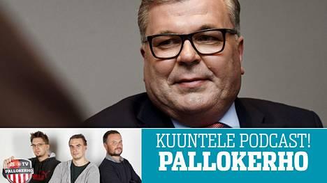 """Pallokerho: Palloliiton uusi miljoonahanke on loistava edistysaskel – """"Ari Lahti tekee sitä työtä, mitä on pitkään odotettu"""""""