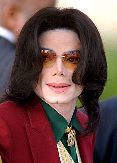 Michael Jackson kuoli 25. kesäkuuta.
