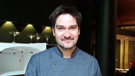 Henri Alén toteaa, että ruoka-alan ja ravintoloiden tulee olla mukana muutoksissa ekologisimpiin ratkaisuihin niin, ettei asiakas joudu luopumaan mistään.