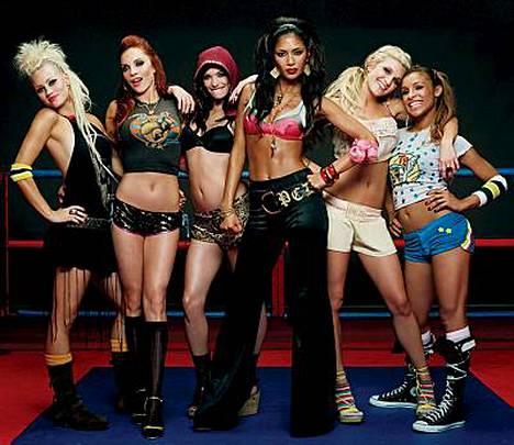 Pussycat Dolls -ryhmällä on epäonnea laulajahaussa.