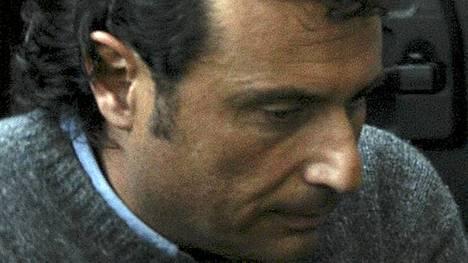 Francesco Schettino välttelee julkisia esiintymisiä.