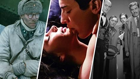 Elonet-palvelun ilmaiseen elokuvatarjontaan kuuluvat muun muassa sotaelokuva Talvisota, kotimaisen seksielokuvan camp-klassikko Sensuela ja Komisario Palmun erehdys.