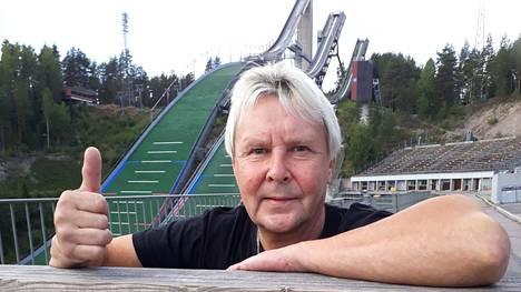 Matti Nykänen, 55, uhoaa – raju lausunto Suomen mäkihyppyjoukkueen nykytasosta