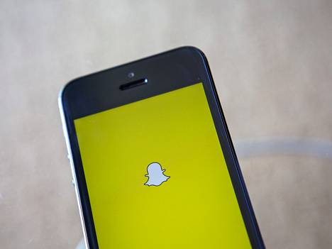 Arabiabugin iskettyä käyttäjän Snapchat-suhde kaveriinsa katkeaa.