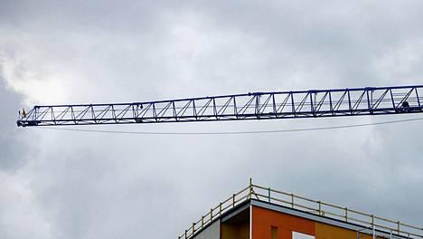 Uuden tutkimuksen mukaan rakennusalaa vaivaa se, ettei alalla ole yhtä yksittäistä mittaria laadun mittaamiseen (kuvituskuva).