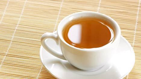 Kiinalaistutkimuksessa havaittu yhteys koskee vain vihreää teetä, ei muita teelaatuja.