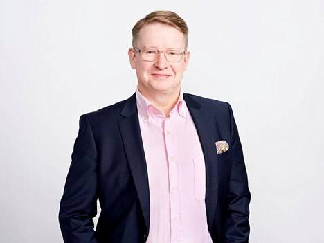 Jukka Rantanen Sp-Kodilta sanoo, että ihmiset toivovat omaa pihaa ja naapureita vähän kauemmaksi.