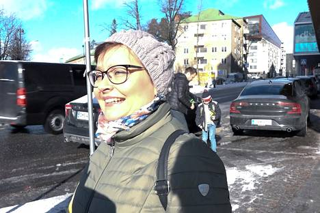 Johanna Haataja