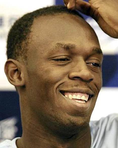 Usain Bolt on seuraavan kerran tulessa Shanghaissa.