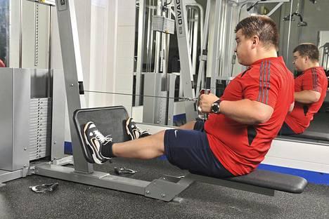 Harjoitusärsykkeitä tarvitaan. Muista kuitenkin monipuolisuus ja tee erityisesti kovatehoisia treenejä maltillinen määrä.
