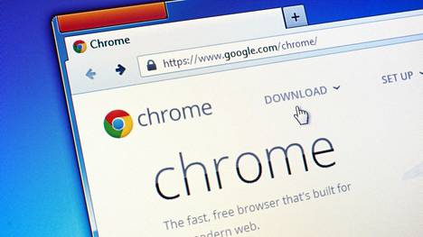 Google pystyy pitkälti kontrolloimaan webin kehityssuuntaa Chromen vahvan aseman myötä.
