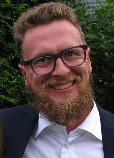 André Swanström