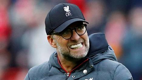 Jürgen Kloppin puheet viittaavat siihen, että Liverpool ei aio tuhlata rahojaan siirtomarkkinoilla.