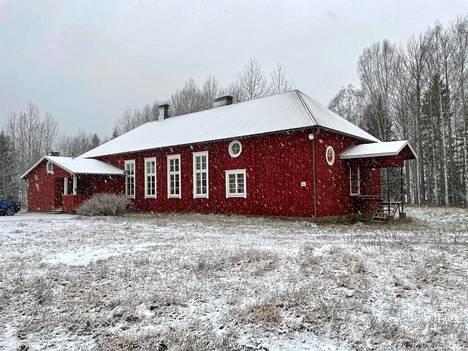 Talo on ollut iittalalaisille vuosikymmenien ajan tärkeä juhla- ja kokoontumispaikka.