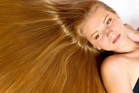 Kun hiuspohja on terve, ovat hiuksetkin elinvoimaiset.