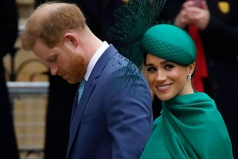 Harryn ja Meghanin haastattelu on kohauttanut ympäri maailmaa.