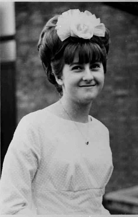 Mary Bastholm katosi 15-vuotiaana. Hänen perheensä on ollut kiitollinen siitä, että poliisi edelleen pyrkii löytämään tytön.