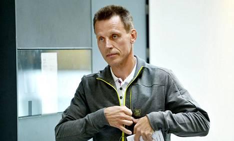 Kari-Pekka Kyrö on Suomen hiihtomaajoukkueen entinen päävalmentaja.