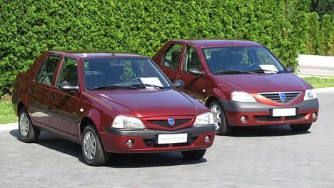 Näistä tuotteista alkoi Dacian uusi nousu. Suomessa merkin lopullinen läpilyönti tapahtui hieman myöhemmin eli vuonna 2010 esitellyllä Duster-maasturilla.