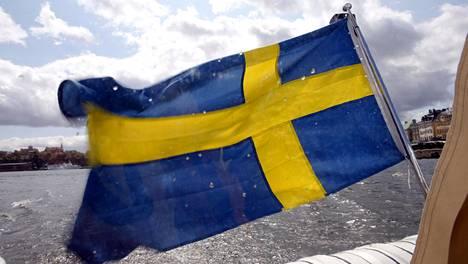 Ruotsin talous otti odotettua kovemman iskun koronapandemiasta.