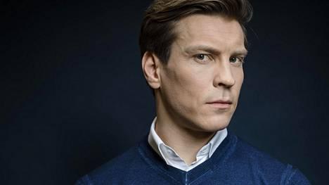 Antti Holma kertoo podcastissaan entisen työkaverinsa Ronin tarinan.