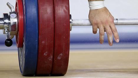 Suomen joukkue Rion olympialaisiin täydentyy jälleen.
