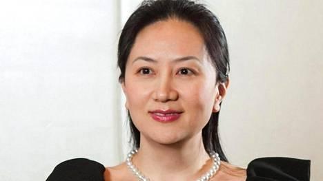 Huawein talousjohtaja Meng Wanzhou pidätettiin Vancouverissa 1. joulukuuta.