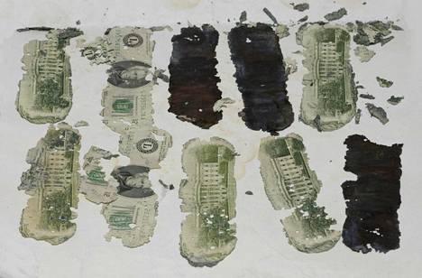 Vuonna 1980 pikkupoika löysi rannalta lunnasrahoja.