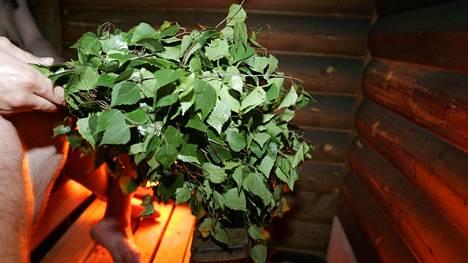Saunominen on osa suomalaista kulttuuria.